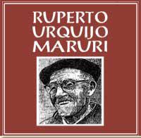 Coral Santa Lucía de Llodio - Ruperto Urquijo Maruri - CD