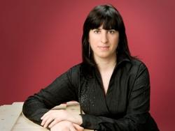 Directora de la coral - Beatriz Zurimendi Vadillo